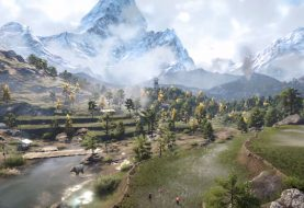 Far Cry 4 : L'envers du décor