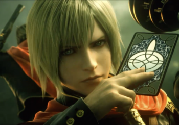 5 minutes de gameplay pour Final Fantasy Type-0 HD