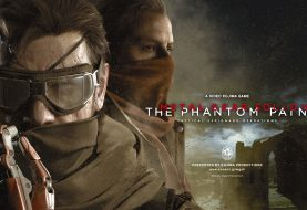 TEST Metal Gear Solid V: The Phantom Pain sur PS4