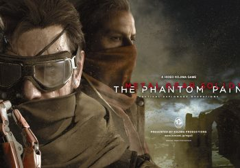 [TGS 2014] 21 minutes de gameplay pour The Phantom Pain