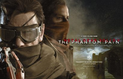 Metal Gear Solid 5 : de nouvelles images au sujet de Diamond Dog