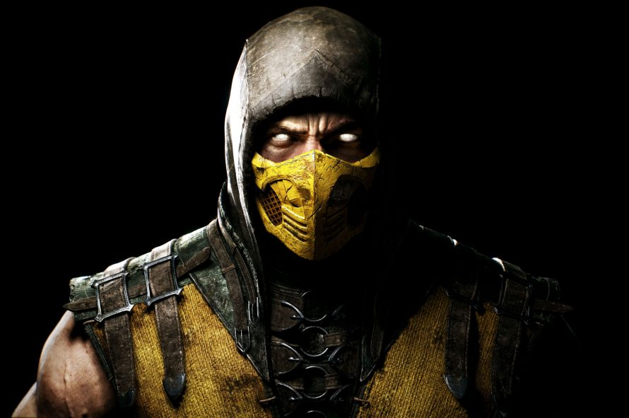 Mortal Kombat X : Unreal Engine 3, 1080p et 60fps