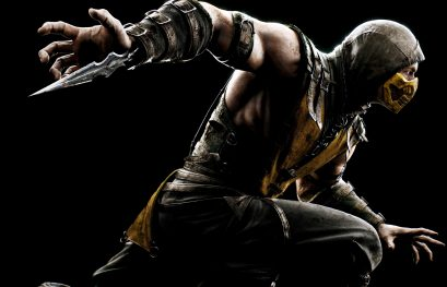 6 minutes de gameplay de Mortal Kombat X