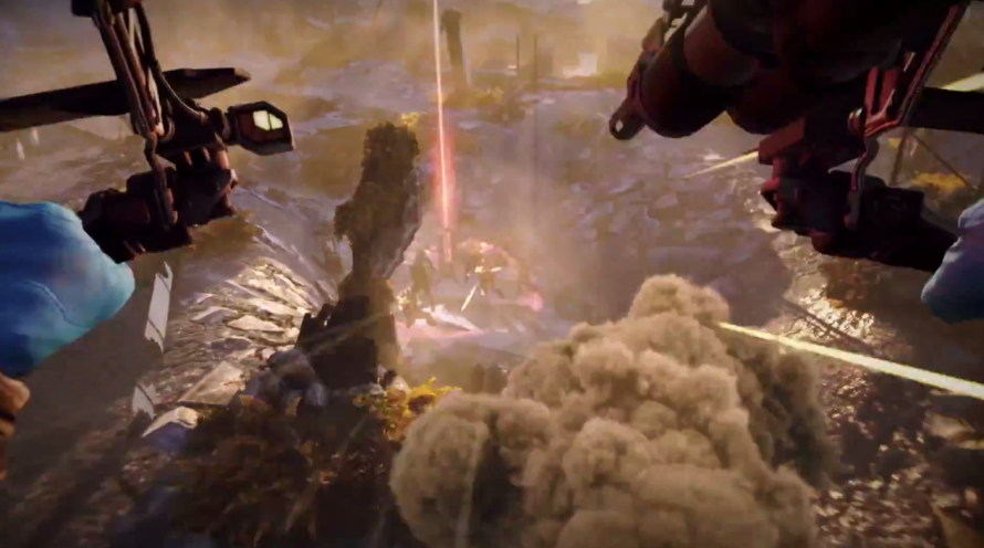 [E3 2014] Détails et trailer pour le DLC Killzone Shadow Fall : Intercept
