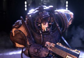 Space Hulk: Deathwing sortira sur PS4 en 2015