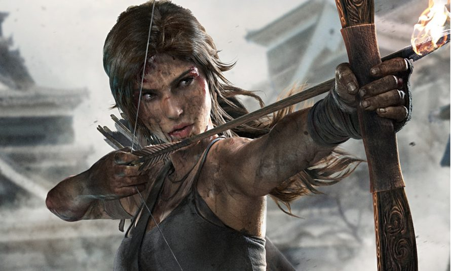 Rise of the Tomb Raider sortira bien en décembre sur PS4