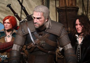 The Witcher 3 : Importantes modifications avec le patch 1.07