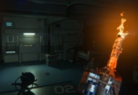 Alien: Isolation fait le plein de screenshots