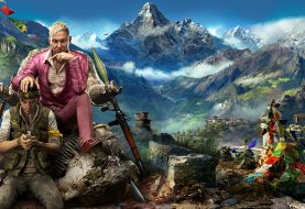 Far Cry 4 : Screenshots, artworks et édition collector