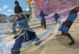 The Legend of Korra : 15 minutes de gameplay