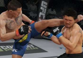 EA Sports UFC : les premiers tests