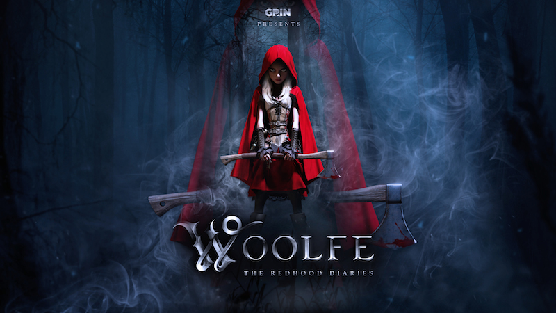 Woolfe - The Red Hood Diaries sera jouable à la Gamescom