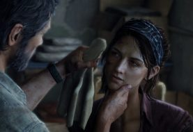 Grosse fournée d'images pour The Last of Us Remastered