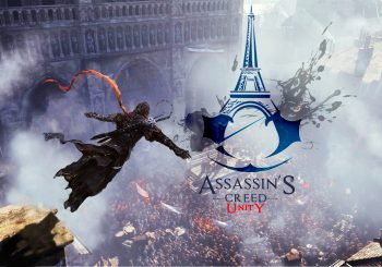Assassin's Creed Unity : le trailer de lancement