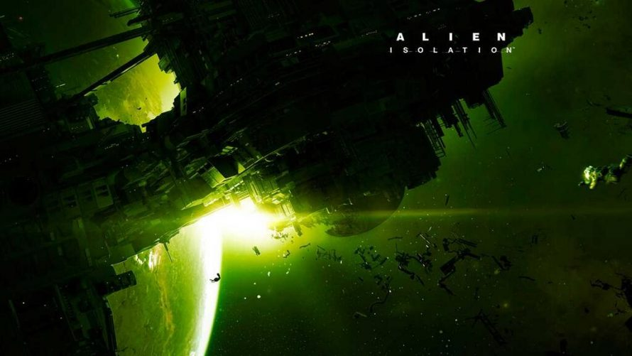 Alien: Isolation – Les premiers tests