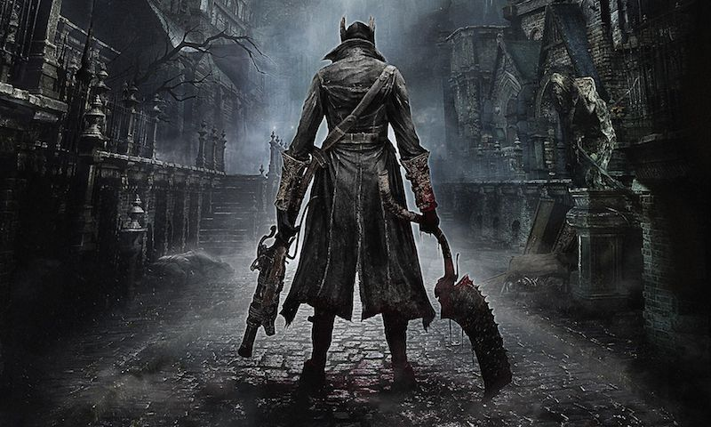 [GC 2014] Bloodborne : un nouveau trailer de gameplay
