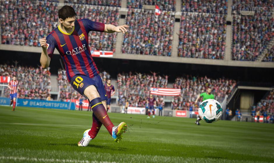 On a testé FIFA 15, voici nos premières impressions