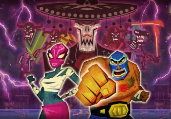 Test Guacamelee Super Turbo Championship Edition