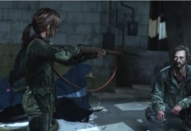 The Last of Us : comparatif PS3/PS4 en une image
