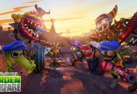 Plants vs Zombies : Garden Warfare - Les détails de la version PlayStation