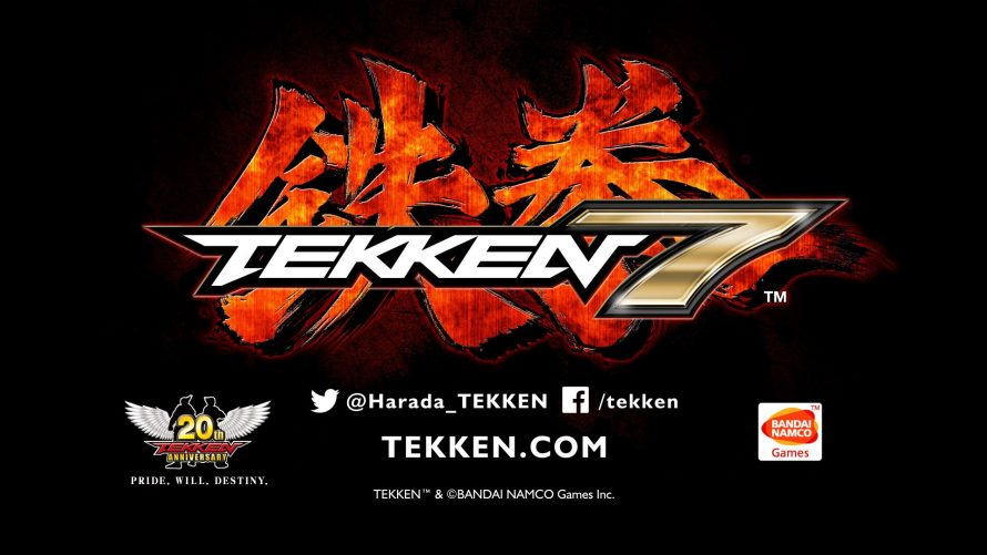 Tekken 7 : Nina Williams rejoint le casting