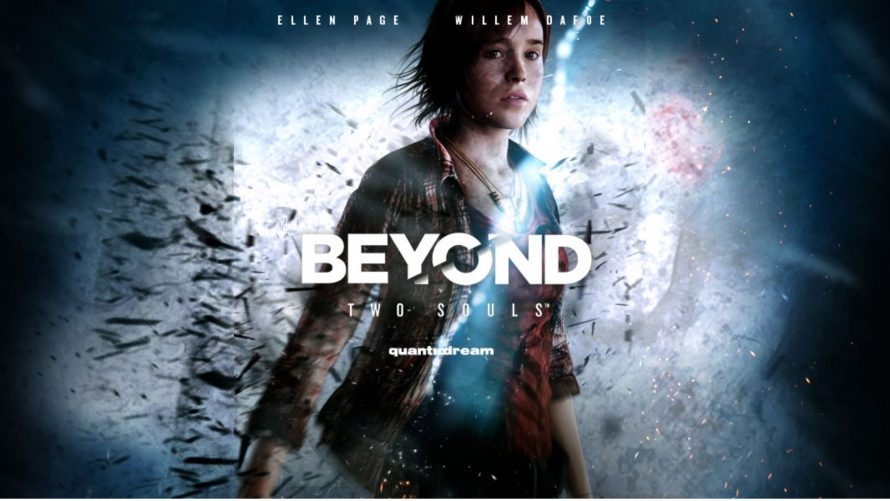 Le comparatif PS3/PS4 de Beyond Two Souls