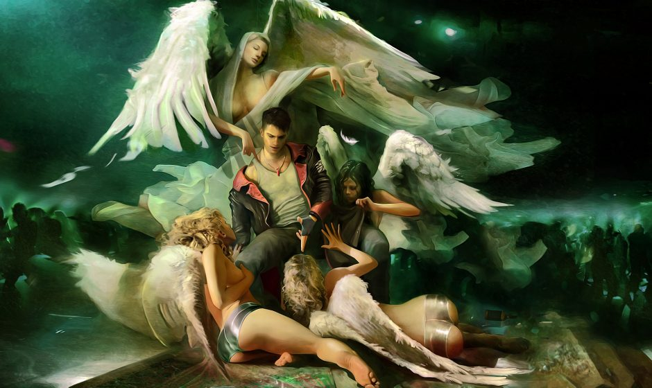 DmC: Devil May Cry Ultimate sur PS4 et Xbox One ?