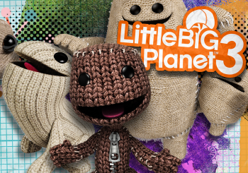 Un pack PS4 + LittleBigPlanet 3 en précommande sur Amazon UK