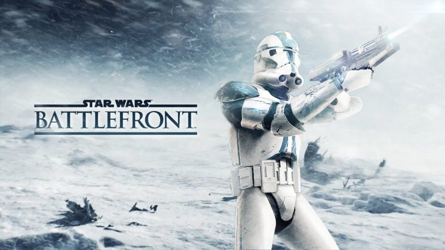 Star Wars: Battlefront – 12 cartes et 4 mondes au lancement