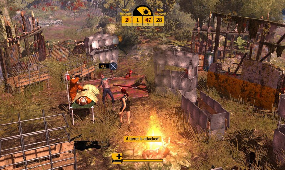 How to Survive: Storm Warning Edition annoncé sur PS4