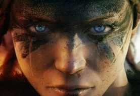 [GC 2014] Ninja Theory (Heavenly Sword, DmC) dévoile Hellblade