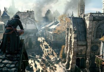 [GC 2014] Assassin's Creed Unity : 11 minutes de gameplay