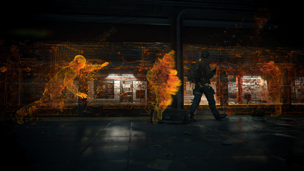 Echo The Division