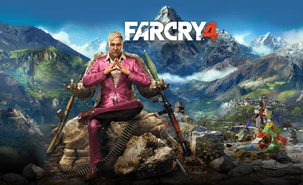 Far Cry 4 : Carnet de Kyrat #1 – La vallée