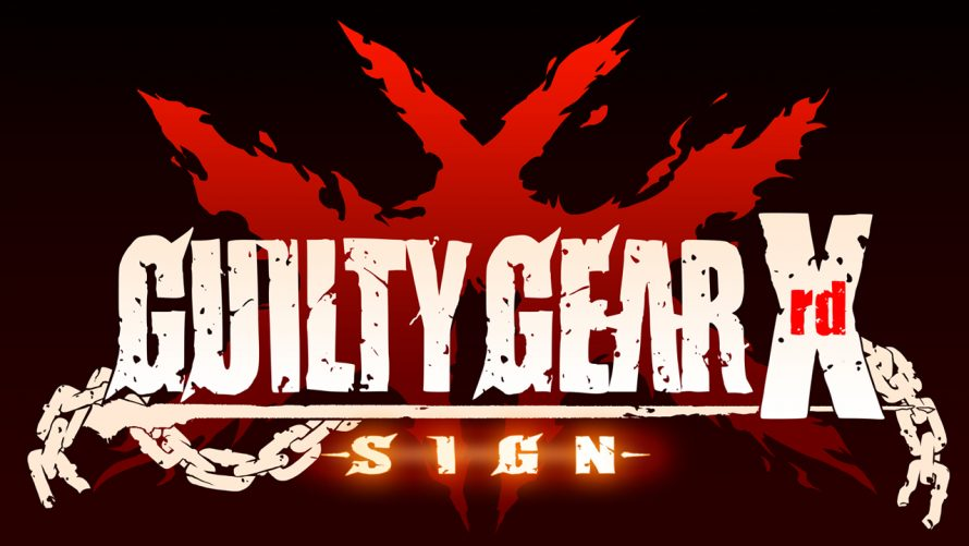 Guilty Gear Xrd SIGN sortira le 4 Décembre au Japon
