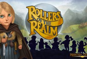 Rollers of the Realm : le teaser trailer