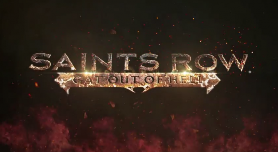Saints Row : Gat Out of Hell et Saints Row IV Re-Elected annoncés sur PS4 !