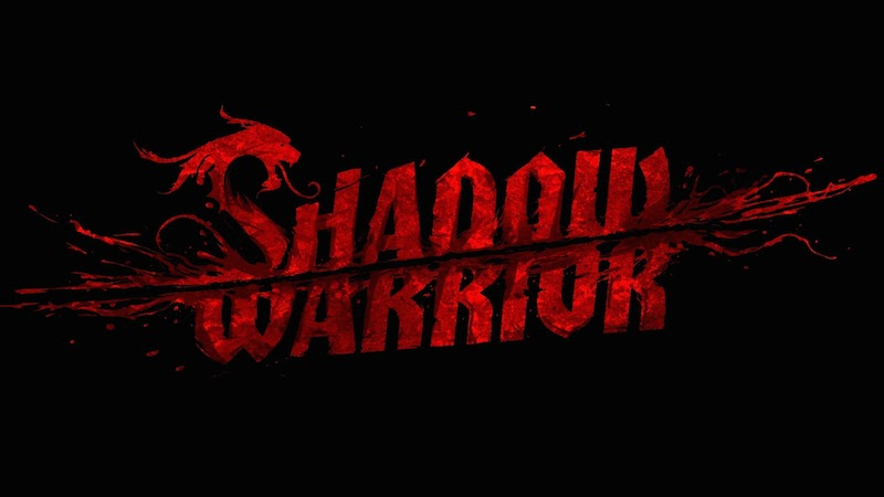 Shadow Warrior : le trailer PS4 et Xbox One