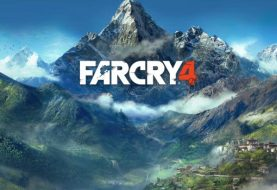 Far Cry 4: les éléphants en action