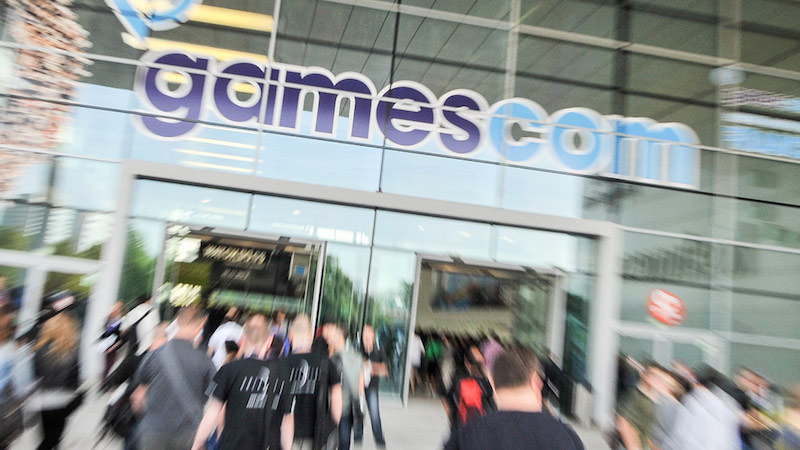 Gamescom 2014 : la conférence PlayStation en direct
