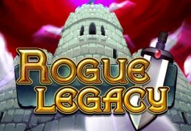Test Rogue Legacy