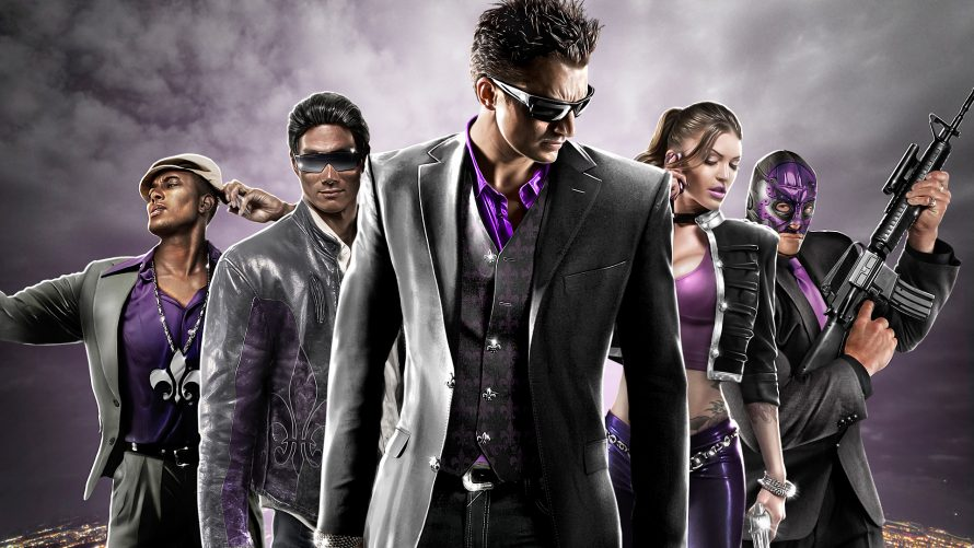 Saints Row V diabolique ?