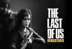 Test The Last of Us : Remastered