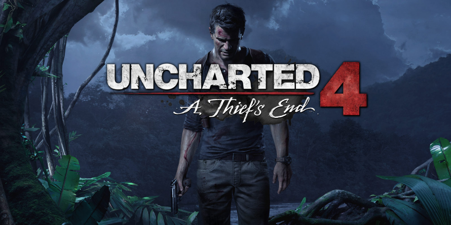 Uncharted 4 dévoile son gameplay