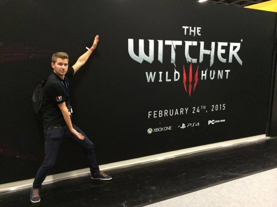 [GC 2014] Nos impressions sur The Witcher 3