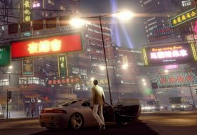 Sleeping Dogs : Definitive Edition - Vidéo de gameplay pour la version PS4