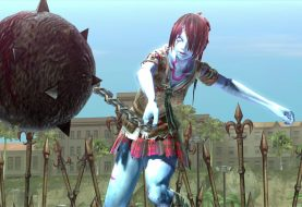 Onechanbara Z2: Chaos s'illustre en images