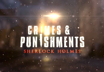 Crimes & Punishments : Le trailer de lancement