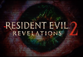 Test Resident Evil Revelations 2 - Episode 4