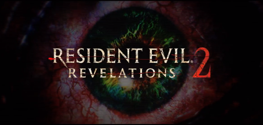 Test Resident Evil Revelations 2 – Episode 1